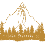Jones Creative Co Logo